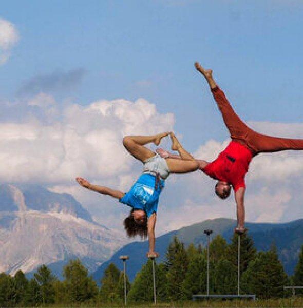 Circens Dolomiti Festival