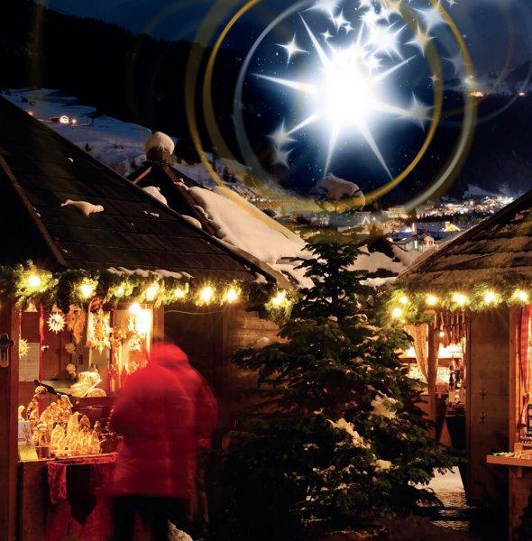 Mercatini di Natale a Campitello