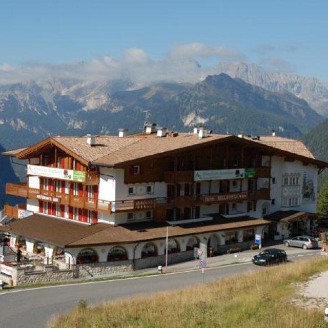 Bellavista Sporthotel