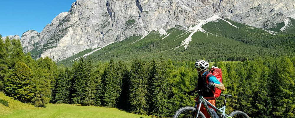 Escursioni guidate in Val di Fassa con Moena Alps