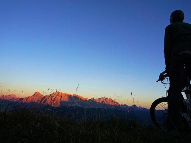 Val di Fassa in e-bike con Moena Outdoor