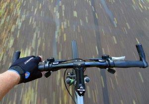 Regole di comportamento in mountain bike