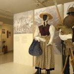 Museo Ladino di Fassa a Vigo di Fassa