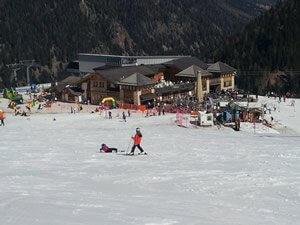 Scuole sci in Val di Fassa